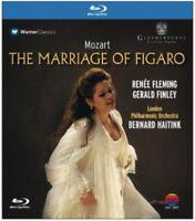 Glyndebourne Festival Opera - Mozart: The Marriage Of Figaro Nuevo Bluray