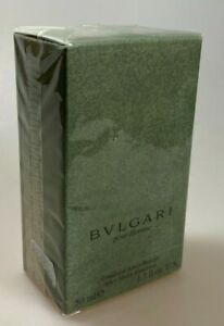 Bvlgari Pour Homme After Shave Emulsion 50ml