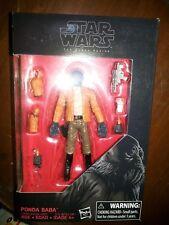 Star Wars Black Series - Ponda Boba - 3.75 inch scale