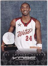 2012-13 PANINI KOBE ANTHOLOGY: KOBE BRYANT #135 YOUNGEST EVER NBA ALL-STAR
