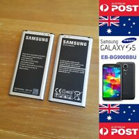 Samsung S5 Battery I9600 EB-BG900BBU without NFC - Local Seller !