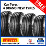New 225 40 18 PIRELLI P7 CINT 92W XL 225/40R18 2254018 *B WET GRIP* (2,4 TYRES)