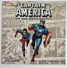 Marvel CAPTAIN AMERICA The 1940s Newspaper Strip ( #1 - #3 ) Karl Kesel 2010 Ed.