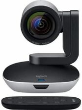 Logitech PTZ Pro 2 Camera HD 1080P Web Camera for Conference Rooms