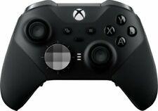 Controlador Inalámbrico Microsoft Xbox Elite Serie 2 para Xbox One-Negro-En Caja