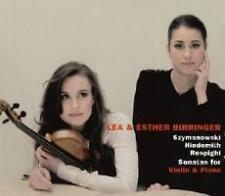 Violine & Piano von Lea Birringer (2014)