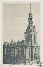 AK Wolfenbüttel - Hauptkirche (X830)