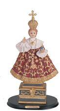 16 Inch Infant of Prague Infante de Praga Statue Figurine Figure Religious