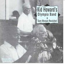 NEW Olympia Band/Sam Morgan Revisited (Audio CD)
