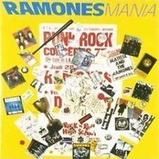 Ramones : Mania (CD)