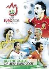 Soccer: All the Goals of UEFA Euro 2008 Soccer DVD