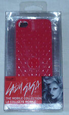 Lady Gaga romance Coque rigide pour iPhone 4/4S - GA2001