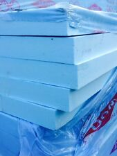 Blue Modelling Foam New - FREE POSTAGE  - CHEAPEST ON EBAY !