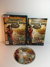 PC DVD-ROM Pirates Of The European Seas - The Guild 2 ( French Version )