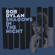 Bob Dylan Shadows in The Night 180gm Vinyl LP CD Gatefold 2015 &