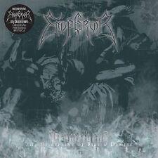 EMPEROR - PROMETHEUS: THE DISCIPLINE OF FIRE & DEMISE - NEW CD ALBUM