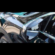 Side Mirror Rain Snow Shield Guard For Hyundai Santa Fe Sport (DM) 2013~2015