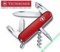 VICTORINOX NAVAJA VICTORINOX SPARTAN 12 FUNCIONES SWISS MADE 91 MM 1.3603