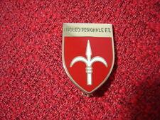 Distintivo Scudetto 19° Nucleo Regionale P.T. Guardia di Finanza Epoca - Bomisa