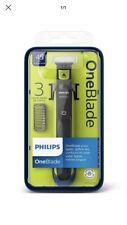 Rasoir visage  Philips oneblade Visage + 3 sabots