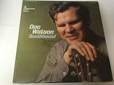 Doc Watson ‎– Southbound Label: Cisco Music ‎– VSD-79213 180G MINT LP