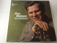 Doc Watson – Southbound Label: Cisco Music – VSD-79213 180G MINT LP