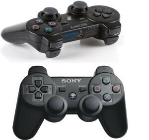 Sony PS3 Dualshock3 Six-Axis Wireless Bluetooth Playstation3 OEM RB Controller
