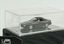 Mazda RX-7 Cabriolet 1989 1991 schwarz Resin 1:43 DNA Neu OVP