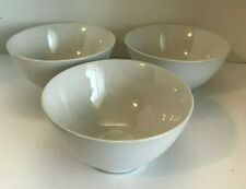 Ikea Cereal Dessert Bowls # 173 03 Set of 3 NEW!