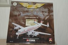 Corgi Aviation Archive Lockheed Constellation TWA  Frontier Airline-1st Issue
