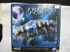 Dragon Ball Z Collectable Figure FREEZA'S FORCE Space Ship Special Color