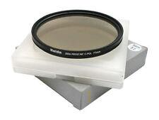 77mm Haida PROII Delgado Multi-Coated Circular Polarizador CPL C-PL Lente Filtro