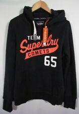 Superdry Damen-Kapuzenpullover & -Sweats mit L