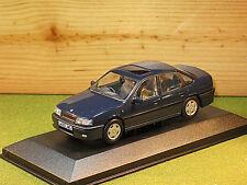Vanguards VA13103 Vauxhall Cavalier MK3 GSI 2000 16v in Westminster Blue 1/43rd
