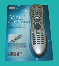 Windows 7 Vista XP Media Center MCE PC Remote Control & Infrared UP TO 10m - NEW