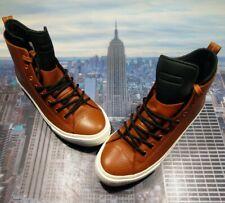 Converse Chuck Taylor All Star II 2 Boot Hi Top Antique Sepia Size 10.5 153572C
