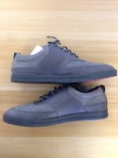 """Clae """"Powell"""" Pavement Leather Fashion Sneakers Mens Size 7 Leather And Fabric"""