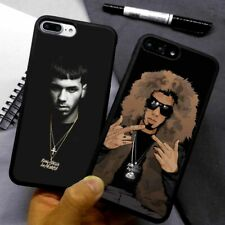Anuel AA Latin Trap Rap Singer Silicone Case Cover For iPhone Samsung Galaxy