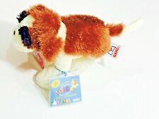 Webkinz Lil'Kinz St Bernard Plush Hs012 Code Stuffed Animal
