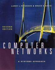 The Morgan Kaufmann Series in Networking: Computer Networks : A Systems Approach
