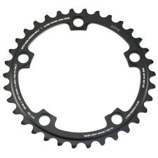 SRAM Red Yaw X-Glide 34T S2 Chainring , BCD 110mm For 11 Speed , Black