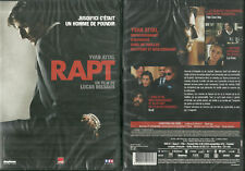 DVD - RAPT avec YVAN ATTAL, ANNE CONSIGNY / NEUF EMBALLE