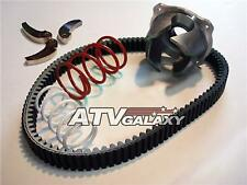 Epi Sport Clutch Kit w/ Belt Polaris Rzr Razor 800 2008