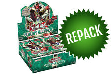 Duelist Alliance DUEA Booster Box Repack 24 Opened Packs in Box