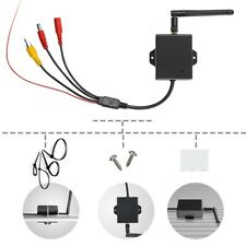 WiFi Wireless Transmitter Module Car Backup Camera AV/Video Rear View Set