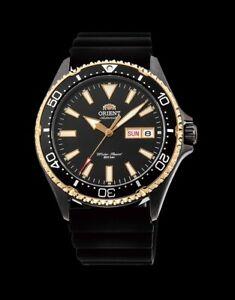 Orient Kamasu Men's Automatic Watch RA-AA0005B19A