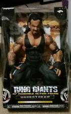 The Undertaker wwe ring giants