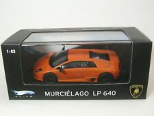 Hot Wheels Hwp4884 Lamb.murciel.lp 640 2006 Orange 1 43 Modellino