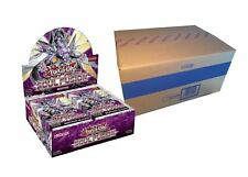 Yugioh Soul Fusion 1st Edition Booster Case (12 Boxes) New Factory Seal