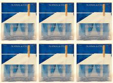 12 Bath & Body Works FRESH LINEN Wallflower Pack Oil Bulb Refills